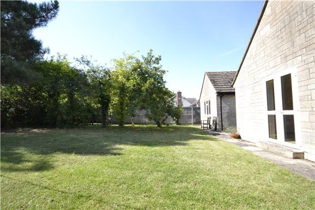 Thumbnail Detached bungalow to rent in Elmstone Hardwicke, Cheltenham, Gloucestershire