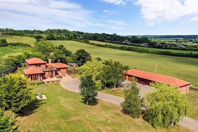 Thumbnail Detached house for sale in Wraik Hill, Whitstable, Kent