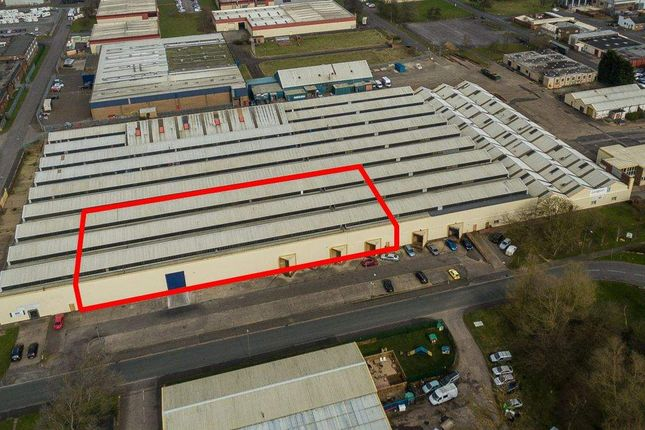 Thumbnail Industrial to let in Langton Business Centre, Newton Aycliffe, Newton Aycliffe
