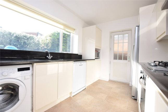 Thumbnail Detached house to rent in Plantation Gardens, Leeds, West Yorkshire