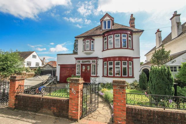 Thumbnail Property for sale in Galton Road, Westcliff-On-Sea