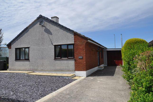 3 bed property to rent in Nant Y Mynydd, Llanfechell, Amlwch LL68