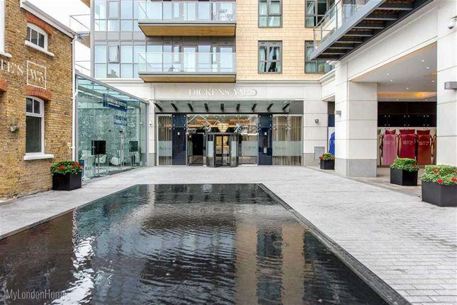 Thumbnail Flat for sale in Vista Apartments, Ealing Broadway, London