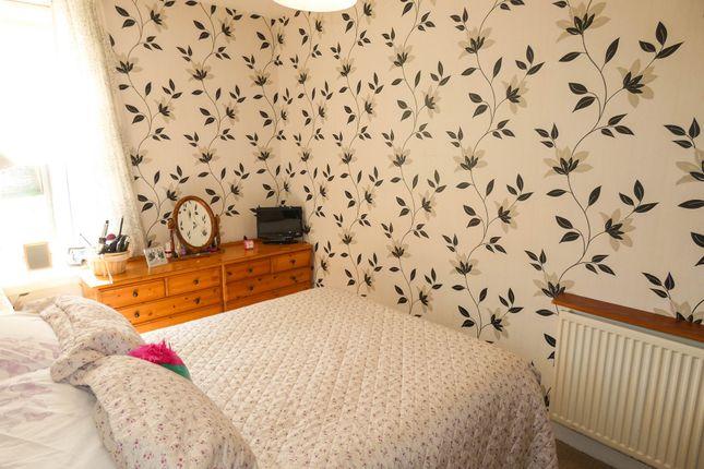 Bed 1 of Ardoch Crescent, Stevenston KA20