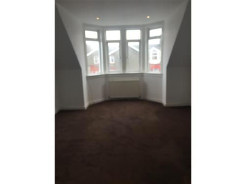 Thumbnail Flat to rent in Welbeck Crescent, Troon