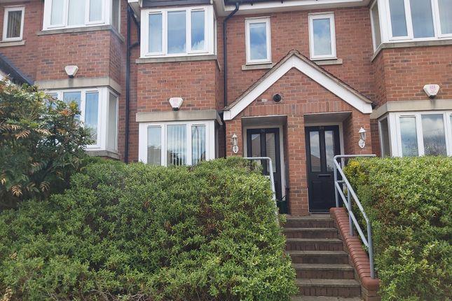 1 bed flat for sale in Pryor Road, Oldbury, West Midlands B68