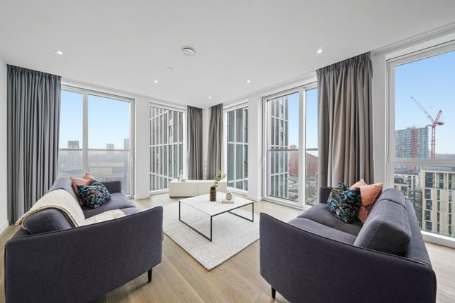 1 bed flat to rent in 2, East Park Walk, London E20