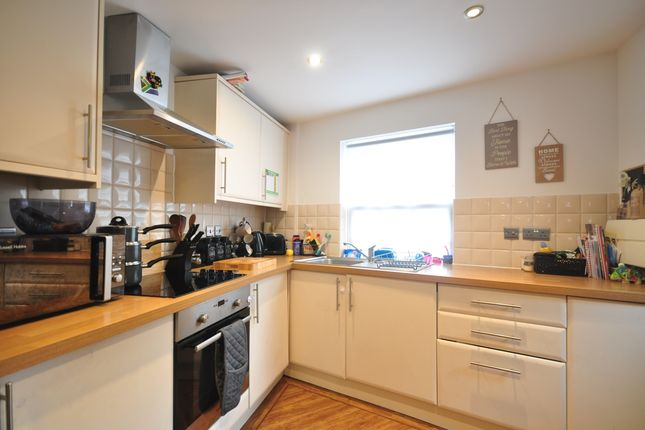 Thumbnail Semi-detached house to rent in Jefferys Passage, Tonbridge