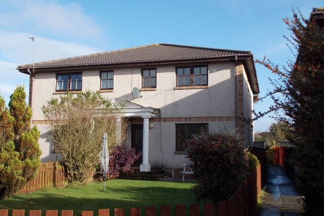 Thumbnail Property for sale in Scylla Gardens, Cove, Aberdeen