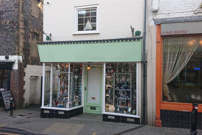 Thumbnail Commercial property for sale in Albion Street, Broadstairs