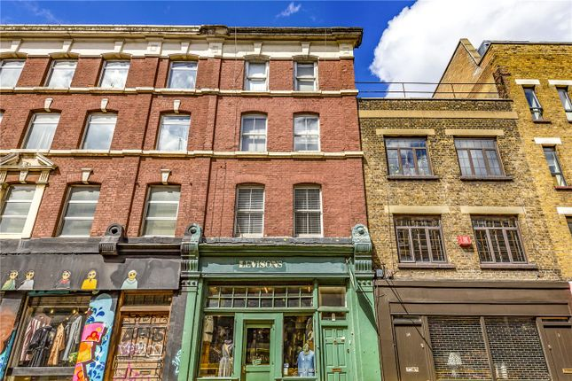 Thumbnail Property for sale in Cheshire Street, London