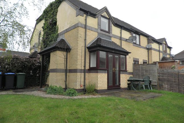 Thumbnail Property to rent in Battle Court, Kineton, Warwick