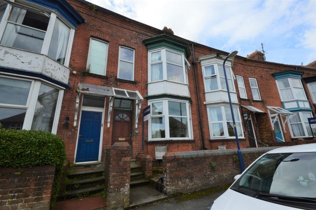 Thumbnail Terraced house for sale in Norman Crescent, Filey