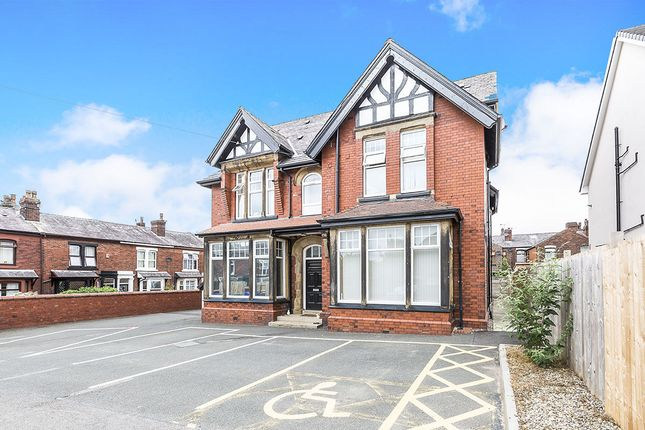 Thumbnail Flat to rent in Stratford Road, Chorley
