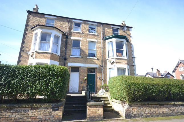 Thumbnail Semi-detached house for sale in Cromwell Terrace, Scarborough
