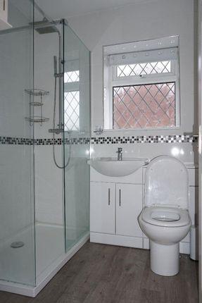 Bathroom of Wilton Street, Chadderton, Oldham OL9