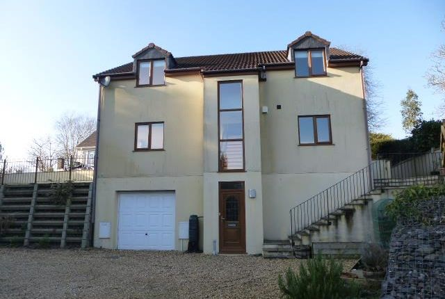 Thumbnail Detached house to rent in Tower Hill, Stoke St. Michael, Radstock