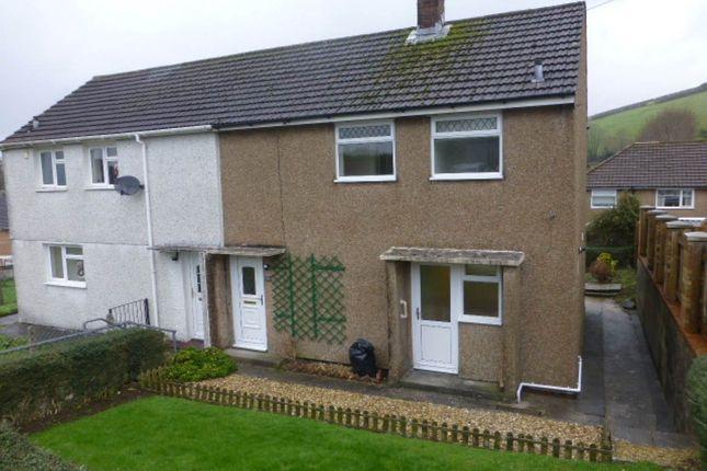 Thumbnail Property to rent in Heol Rudd, Carmarthen