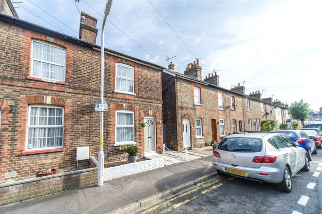 Thumbnail End terrace house for sale in Danvers Road, Tonbridge, Kent
