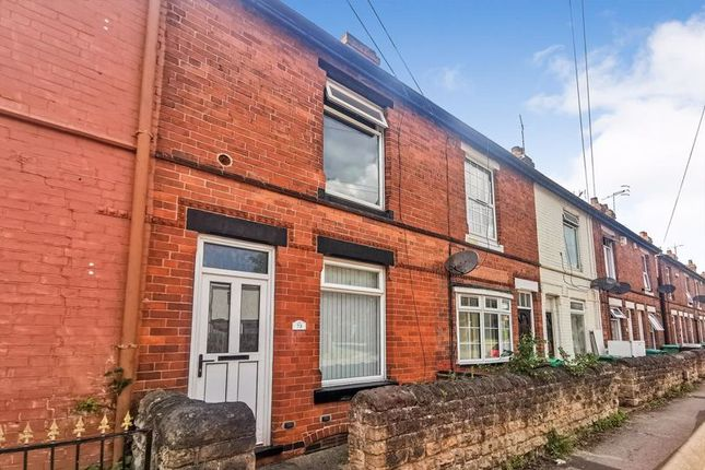 2 bed terraced house to rent in Bulwell Lane, Basford, Nottingham NG6