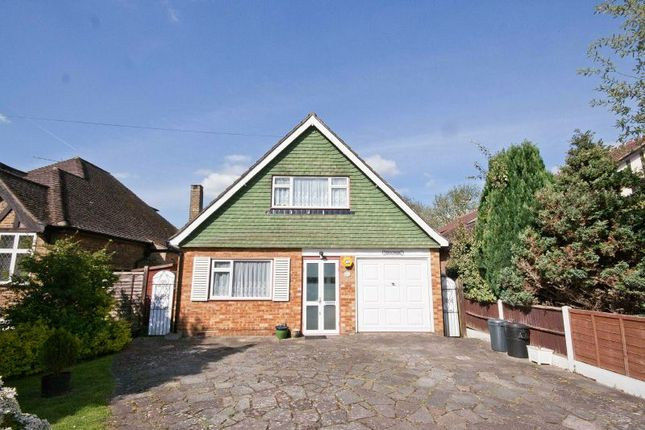 Thumbnail Detached house for sale in Cheney Street, Pinner, Middlesex