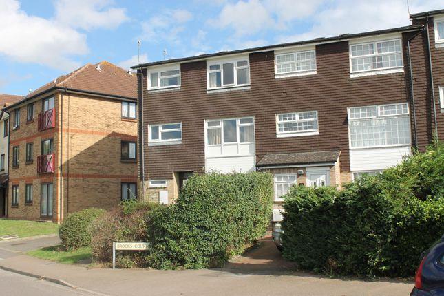 Thumbnail Property to rent in Brooks Court, The Ridgeway, Hertford