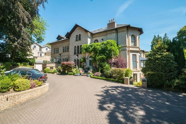 Thumbnail Flat for sale in The Beeches, Heald Road, Bowdon