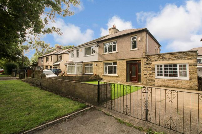 4 bed semi-detached house for sale in Dudley Hill Road, Bradford BD2