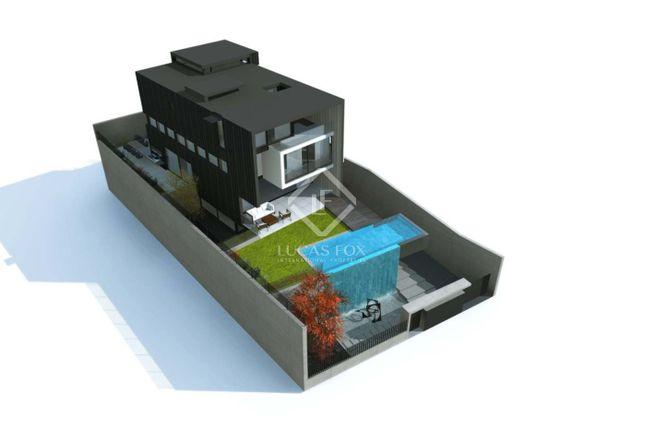 Thumbnail Villa for sale in Spain, Barcelona, Sant Cugat, Lfs6034