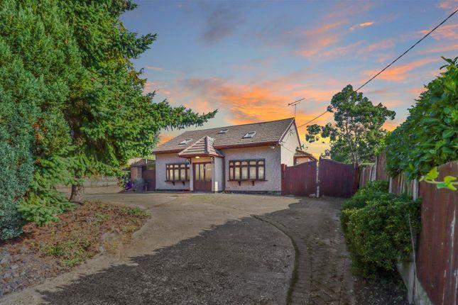Thumbnail Detached house for sale in Bells Hill Road, Vange