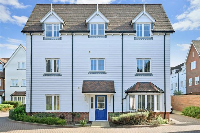 Thumbnail Detached house for sale in Lillywhite Road, Chichester, West Sussex