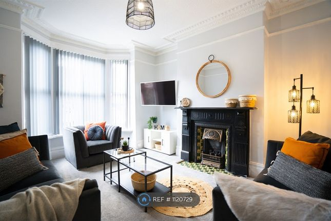 Thumbnail Terraced house to rent in Brentwood Terrace, Leeds