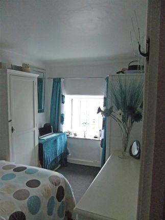 Front Bedroom 2 of New Row, Pontrhydygroes, Ystrad Meurig SY25