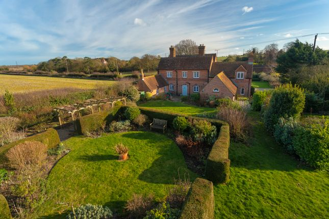 Thumbnail Detached house for sale in West Street, Finglesham, Deal
