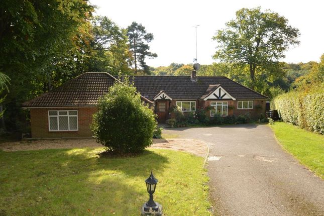 Thumbnail Bungalow For Sale In St Johns Road Hazlemere High Wycombe