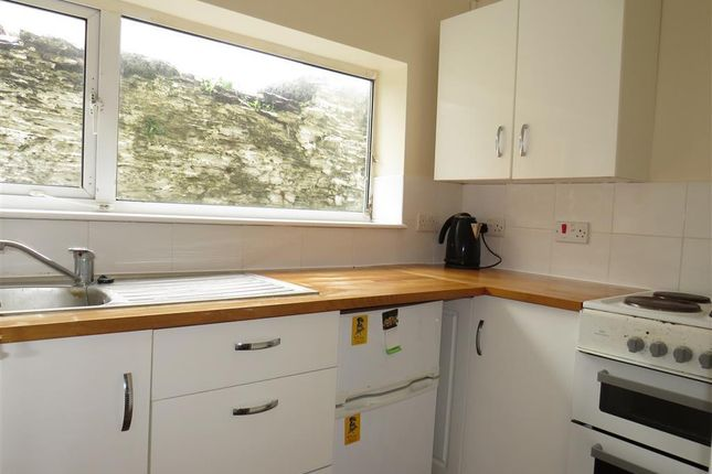 Kitchen of Hill Park Crescent, Plymouth PL4