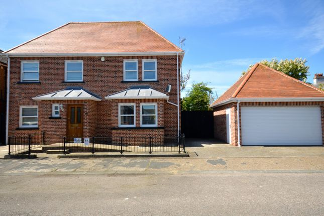 Thumbnail Property for sale in Harold Road, Braintree