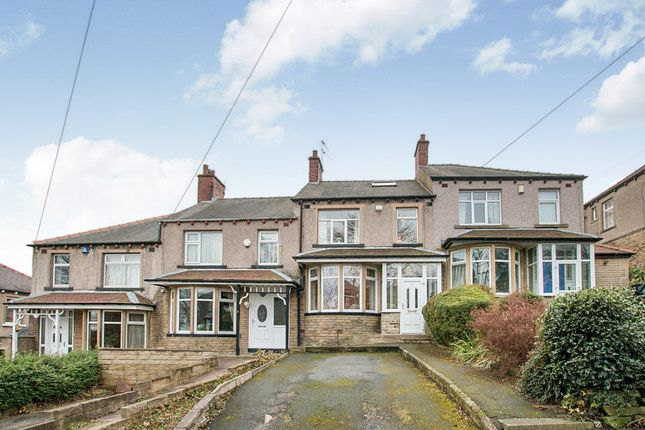 Thumbnail Terraced house for sale in Beechwood Road, Wibsey, Bradford