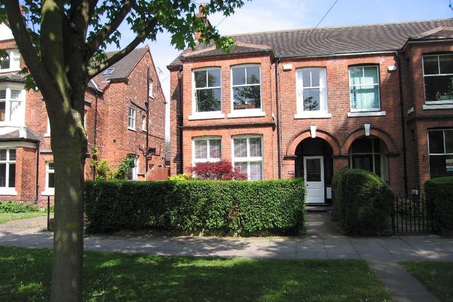 Thumbnail Property for sale in Westbourne Avenue, Hull
