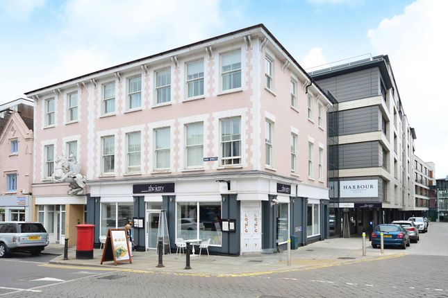 Thumbnail Flat for sale in The Residence, Guildford