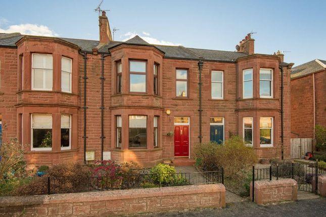 Thumbnail Terraced house for sale in 5 Mayville Park, Dunbar