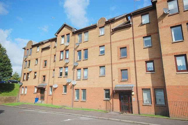 2 bed flat for sale in second avenue, clydebank, west dunbartonshire g81 - zoopla