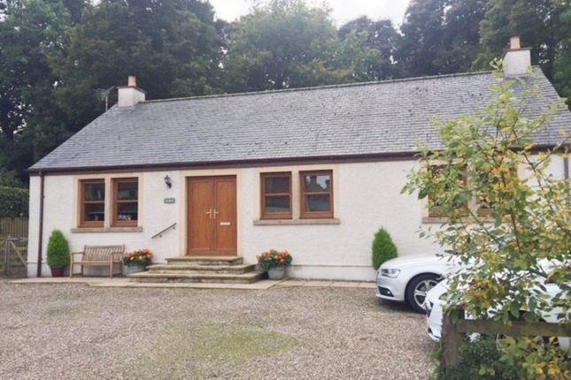 Thumbnail Detached bungalow to rent in Main Street, Ceres, Cupar