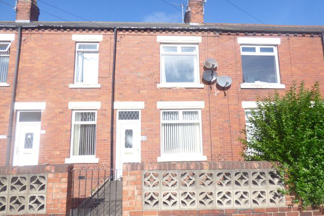 Rothesay Terrace, Bedlington NE22