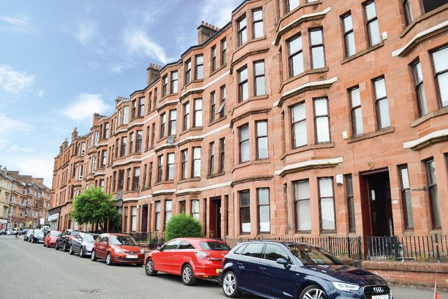 Thumbnail Flat for sale in Somerville Drive, Flat 1/2, Mount Florida, Glasgow