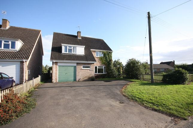 Thumbnail Detached house for sale in Three Cocks Lane, Offenham
