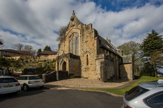 Thumbnail 3 bed town house for sale in 35 Dennistoun Road, Langbank