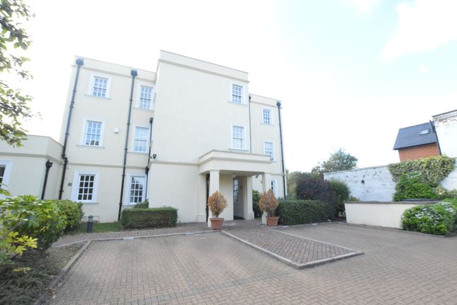 2 bed flat to rent in Highfield Hall, Highfield Lane, Tyttenhanger, St Albans AL4