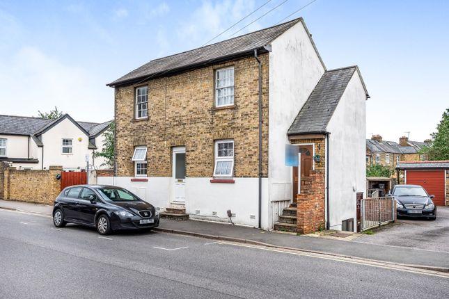 3 bed maisonette for sale in Whitehall Road, Uxbridge, Middlesex UB8