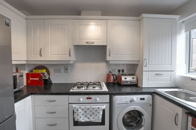 Thumbnail Property for sale in Haggerston Road, Blyth